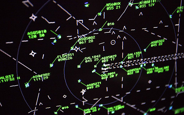USA FAA AIR TRAFFIC CONTROL