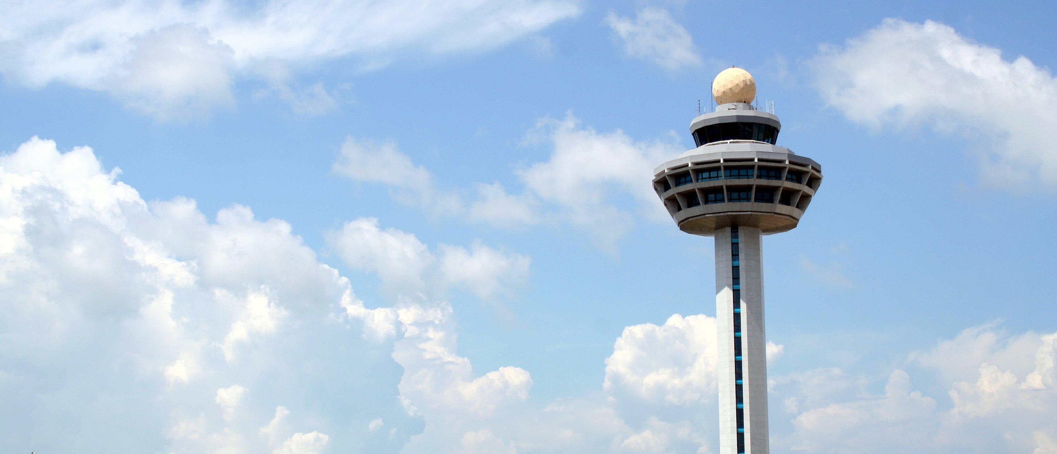 Air traffic control highlights essays